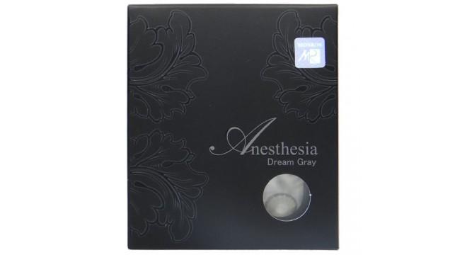 لنزرنگی آناستازیا Anesthesia Dream AND Anesthetic Collection