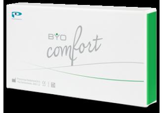 لنز طبی آستیگمات (توریک) بایوکامفورت BYO Comfort Toric