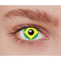 لنز طبی آستیگمات بایوفینیتی Biofinity