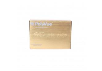 لنز رنگی پلی ویو PolyVue HD Pro Color
